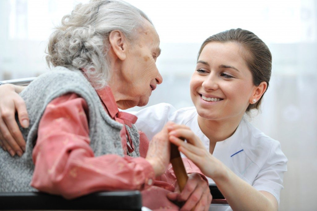 Hospice Care for Loved Ones