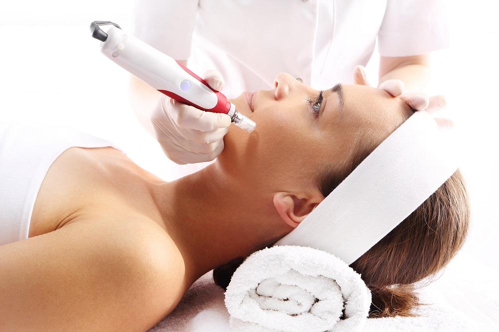 Face Surgery Preparation