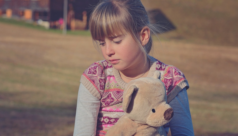 Unhappy Children Are More Likely to Become Unhealthy Adults