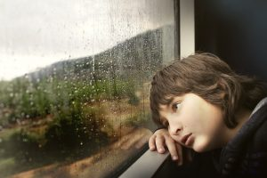 Developing Chronic Stress from Childhood