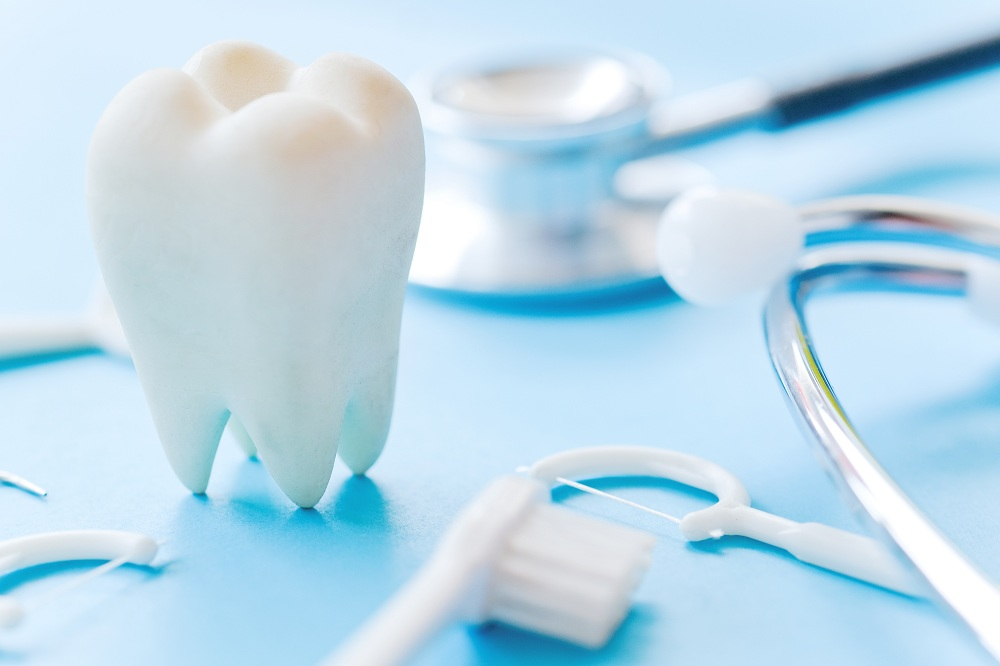 3D Printing for Dental